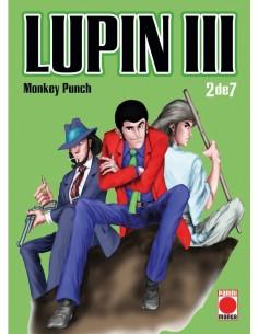 Lupin III Nº2 (2 de 7)...