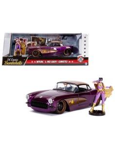 Réplica Vehículo Batgirl &...