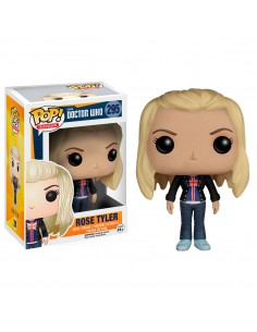 FUNKO POP! BBC Doctor Who...