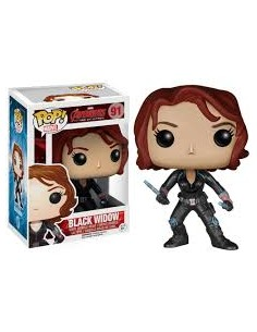 FUNKO POP! Marvel Avengers...