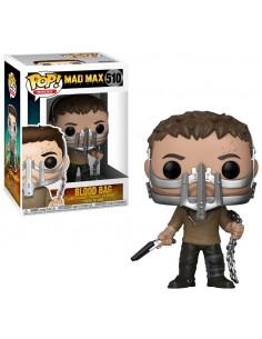 FUNKO POP! Mad Max Blood...