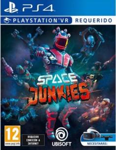 Space Junkies (PS4)