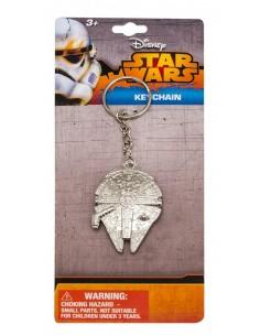 Llavero Metálico Star Wars...
