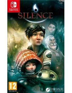 Silence (Switch)