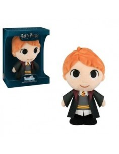 Peluche Harry Potter Ron...