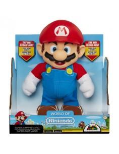 Figura Nintendo Super Mario...