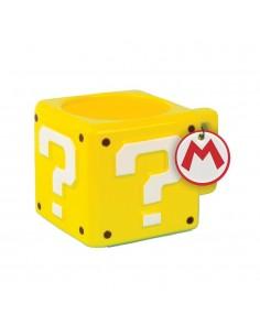 Taza Nintendo 3D Super...