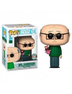 FUNKO POP! South Park Mr....