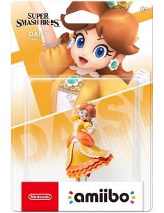 Figura Amiibo Daisy (Serie...