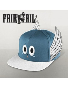 Gorra Fairy Tail Happy