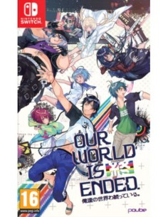 Ourworld in Ended (Switch)