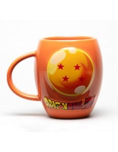 Taza Dragon Ball Z Bola de...