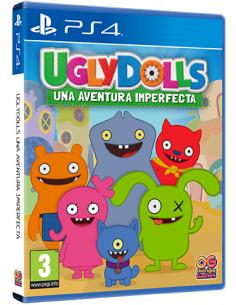 UglyDolls: Una Aventura...