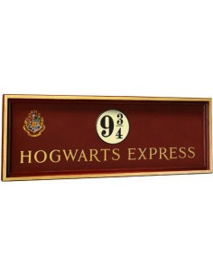 Marco Harry Potter Hogwarts...