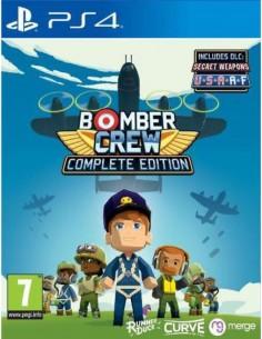 Bomber Crew Complete...