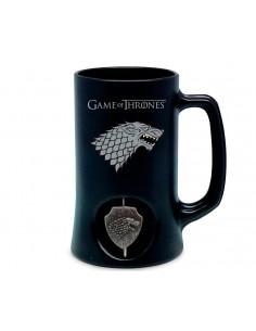 Jarra Juego de Tronos Stark