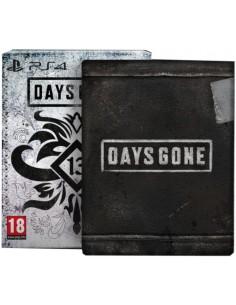 Days Gone Edición Especial...