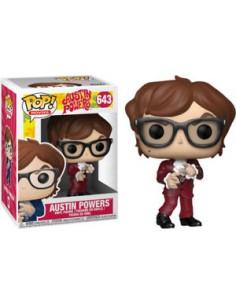 FUNKO POP! Austin Powers