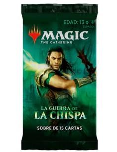 Magic The Gathering - La...