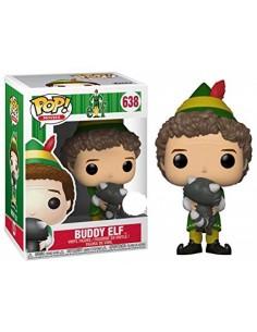 FUNKO POP! Elf Buddy Elf...