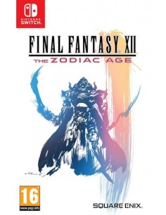 Final Fantasy XII: The...