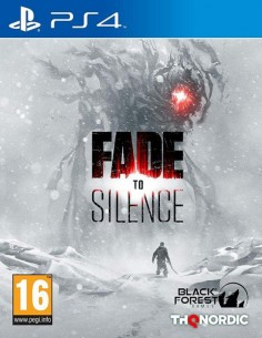 Fade To Silencie (PS4)