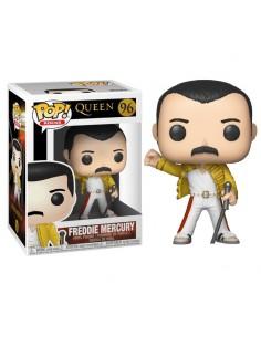 FUNKO POP! Queen Freddie...