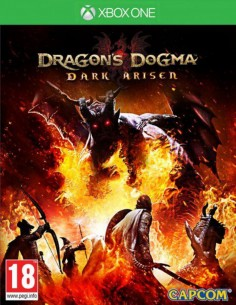Dragon's Dogma: Dark Arisen...