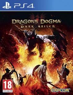 Dragon's Dogma (PS4)