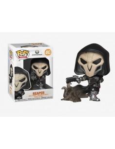 FUNKO POP! Overwatch Reaper