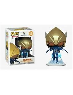 FUNKO POP! Overwatch Pharah