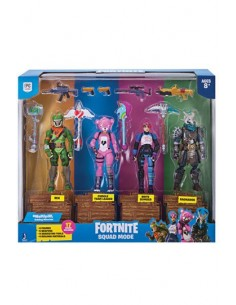 Figura Fortnite - Pack...