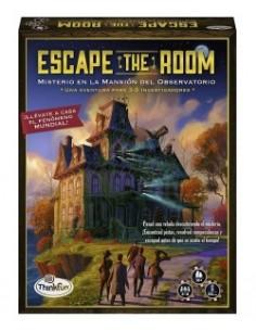 Escape The Room: Misterio...