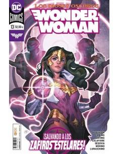 Wonder Woman Nº 13/ 27...