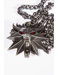 Collar The Witcher 3...