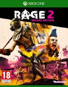 Rage 2 Deluxe Edition (Xbox...