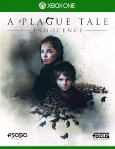 A Plage Tale: Innocence...