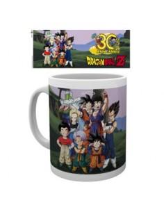 Taza Dragon Ball Z 30 Anime...