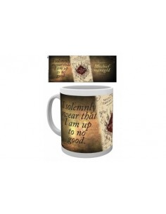 Taza Harry Potter Mapa del...