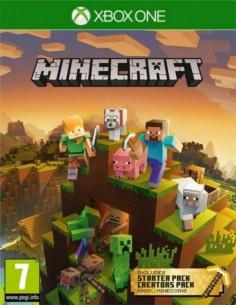 Minecraft Master Collection...