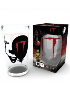 Vaso IT Face Pennywise