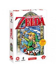 Puzzle The Legend of Zelda...