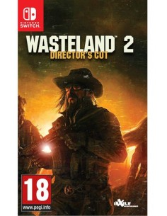 Wasteland 2: Director's Cut...