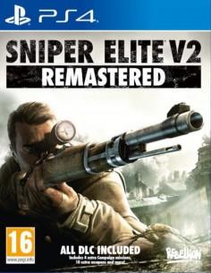 Sniper Elite V2: Remastered...