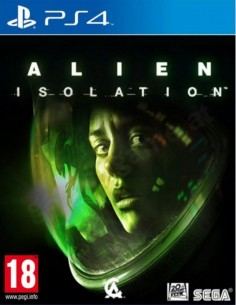 Alien: Insolation (PS4)
