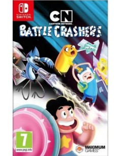 Cartoon Network: Battle...