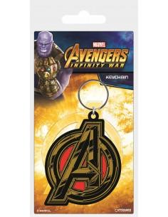 Llavero Marvel Avengers...