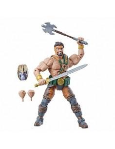 Figura Marvel Hercules...