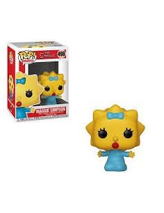 FUNKO POP! The Simpsons...
