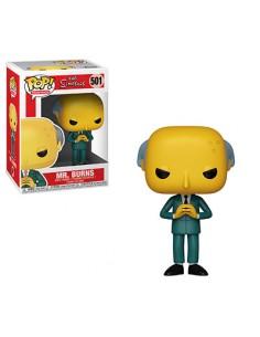 FUNKO POP! The Simpsons Mr....